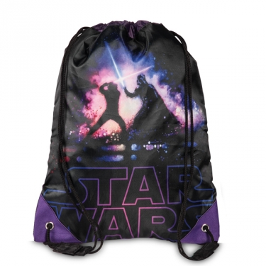 Schuhbeutel STAR WARS DARTH VADER UND LUKE SKYWALKER