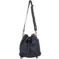 Bull & Hunt Bucket Bag rivet black